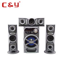 Cheap home audio subwoofers, karea car amplifier, powered portable speaker CY-A8