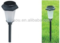 Solar garden light ZD5026