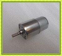 SG27RS370 9V 6V small battery powered dc motor with gearbox 5kg.cm
