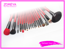 18 pcs Professional Makeup Brush set