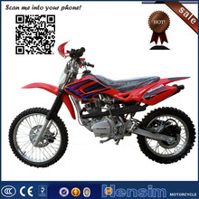 Classical and cheap Chinese 125cc dirt bike for sale cheap