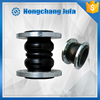 Ansi class 150 flange pn16/pn10 flexible flange ball joint
