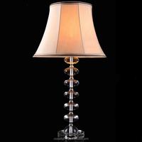 Wholesale Crystal Chandelier Table Light LED Desk Lamp for Home Decor TL023