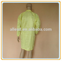 Working Long Sleeve Cleaning Smock