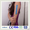 CE FDA ISO APPROVED BLUE PE WATERPROOF FIRST AID WOUND CARE BAND AID