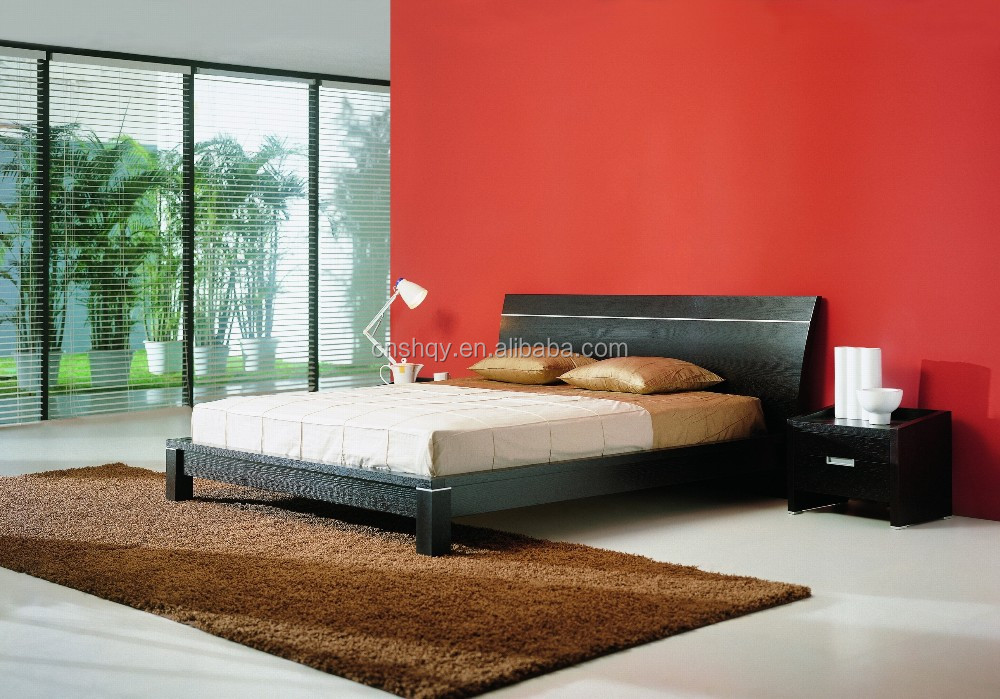 Bedroom Furniture Oak Veneer Bed Buy Contemporary Bedroom Furniture