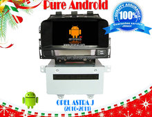 Android 4.2 car navigation for OPEL BUICK EXCELLE GT RDS,Telephone book,AUX IN,GPS,WIFI,3G,Built-in wifi dongle