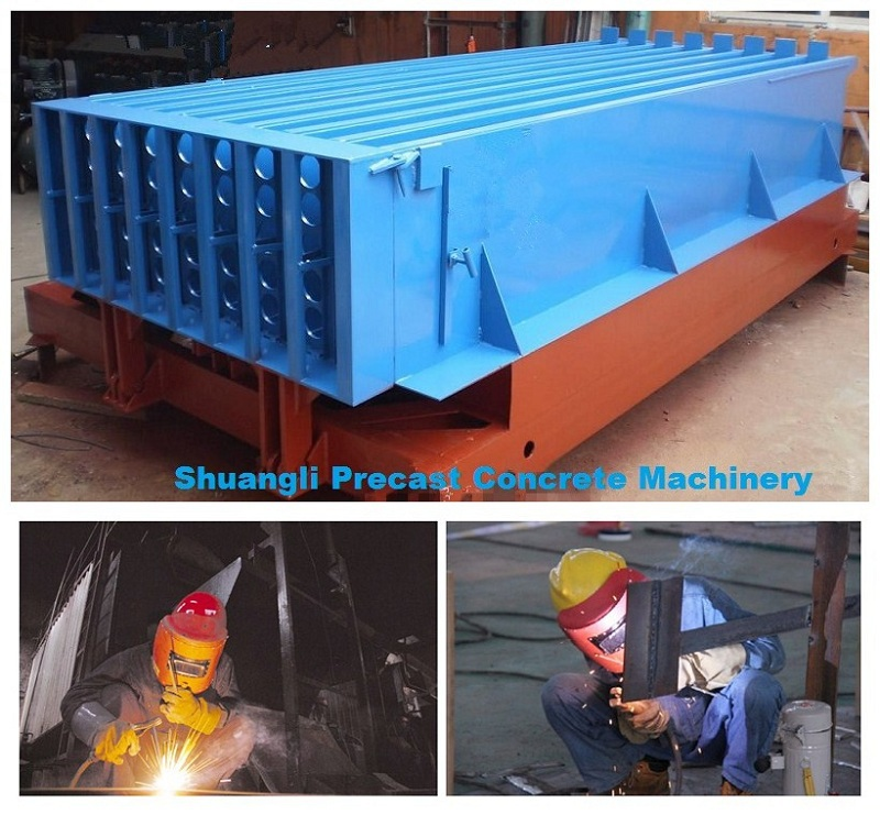 Make Lightweight Concrete : Prefabricated houses reinforced concrete light weight