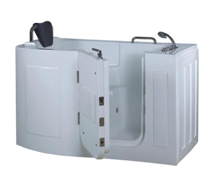 Vasche da bagno piccole con box doccia - Vasche da bagno con box doccia incorporato ...