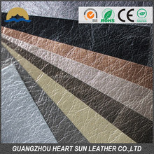 pvc synthetic leather for sofa/pvc synthetic leather for uphlostery/pvc leather for car seat cover