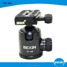 360 degree rotating ball head strong 65mm Car Window Suction Cup Mount for car black box