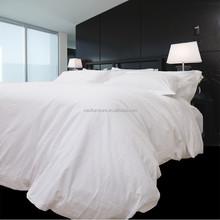 Professional Factory Sale! Cotton Plain Jacquard 4-piece bedding product