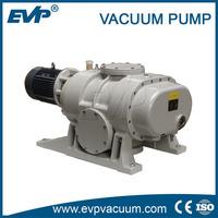Pharmaceutical industry roots vacuum pump , low nosie roots pumps wholesale