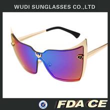 Wholesale sunglasses china eagle eye Fashion UV400 sunglasses