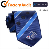 Custom Necktie Manufacture