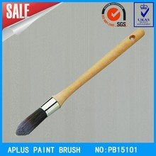 artist brushes/paint brush wall paint brush /paint brush american standard