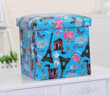 hottest styles fancy gift storage box plastic storage box with handle cheap plastic containers