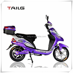New style 48v 12Ah pedal mopeds