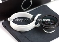 mobile phone camera lens Detachable Lens For Mobile Phone & Digital Camera for cell phone
