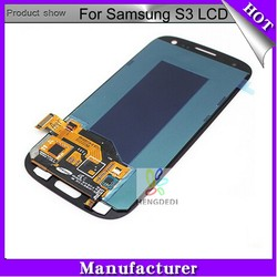 wholesale alibaba mobile accessories for i9300 lcd