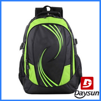 new school bag printing school backpack for sports