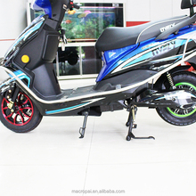 Chinese Electric Motorcycle Solar Power Motorcycle Battery Charged Motorcycle