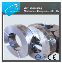 Corrosion Resistant Alloy with good quality