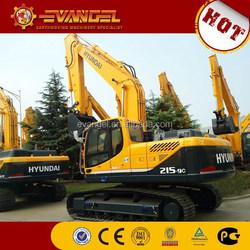New Hyundai price excavator R215-9