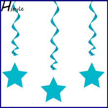 Star Swirl As Wedding Souvenirs/Decorative Materials SD057