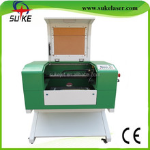 Laser cutting and engraving machine acrylic popular in advertising engraving