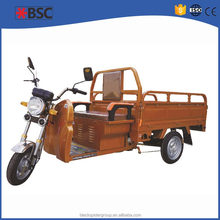 high quality chinese three wheeler motorcycle for passenger transportation