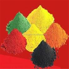 Weatherability 314/5605/732 type iron oxide pigment