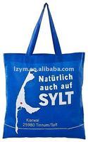 euro shopper non woven shopping bag