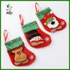 worldwide textile christmas sock