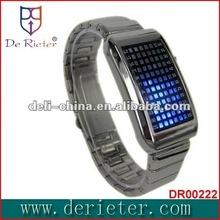 de rieter watch watch design and OEM ODM factory miner lamp