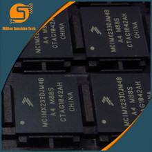 MCIMX233DJM4B CHIP IC Million Sunshine componentes electrónicos