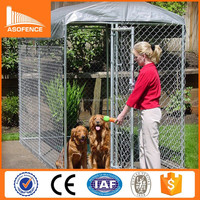 Alibaba hot sale new products waterproof dog kennel with low price