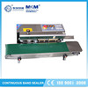 New Type Continuous Band Sealing Machine for Plastic Bag