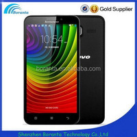 "Original New Lenovo A916 Mobile Phone 5.5"" MTK6592 Octa Core 1GB RAM 8GB ROM Android 4.4 Camera 13.0MP 4G FDD LTE"