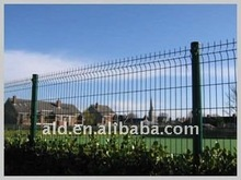 Joint-venture factory of livestock fencing