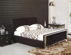 king size car bed(933#)