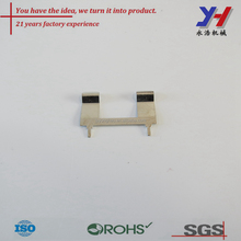 Custom Electronic Components Fabrication ODM OEM Eco-friendly Electrical Contacts