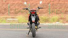Motorcycle nxr 125/150/175/200/250 bros
