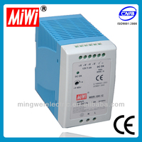 MiWi MDR-100-48 Din Rail Switching Mode Power Supply