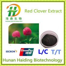 8% Isoflavones red clover seeds extract