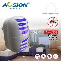 Mosquito killer zapper with UV lamp