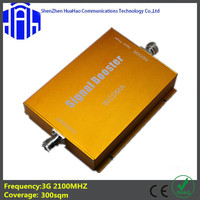 Mobile Phone Signal Booster WCDMA/3G Repeater CE&Rohs approved