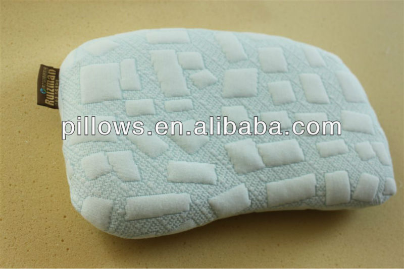 baby memory foam kissen f r flachkopf plagiozephalie kissen produkt id 716794829. Black Bedroom Furniture Sets. Home Design Ideas