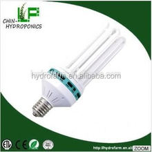 CFL Bulb hanging t5 fluorescent lamp fixture/hydroponic lamp indoor plant grow light