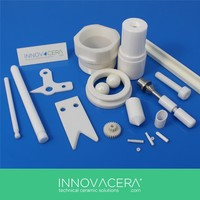 High Precesion Zirconia Structural Ceramics/INNOVACERA